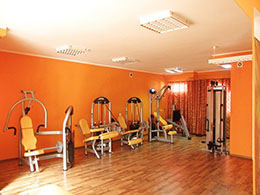 Studio MadaFit